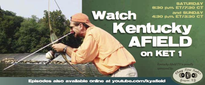 watch Kentucky Afield