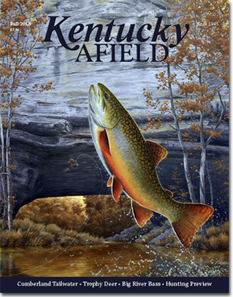 Kentucky Afield Magazine
