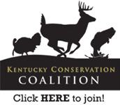 Link to join the Kentucky Conservation Coalition