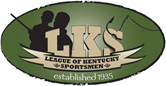 Link to the League of Kentucky Sportsmen