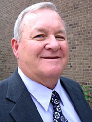 Terry K. Teitloff - 1st District